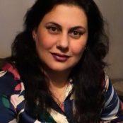 Friba Charkhi